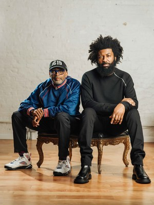 Coin Cloud and Spike Lee Call Out Unequal Financial Systems in New