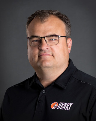 Henry Repeating Arms Announces Next Company President