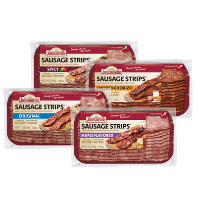 You Bet Your Bacon It's Sausage!