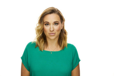 audiochuck Founder and 'Crime Junkie' host Ashley Flowers Launches Nonprofit -- Season of Justice