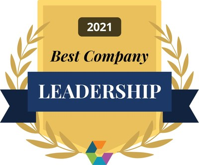 Radiance Technologies Wins Comparably Award for Best Company Leadership