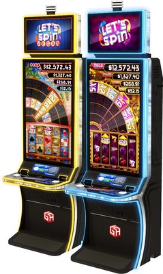 Gaming Arts to Unveil Its New VertX™ Grand Cabinet at the 2021 National Indian Gaming Association (NIGA) Tradeshow in Las Vegas, Nevada (Booth 941)