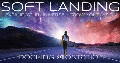First-of-Its-Kind Soft Landing Space Tech Cohort to Take Place at Q Station in New Mexico