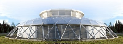 Sustainable, Cost-efficient, Adaptable: ServerDomes Disrupts Data Center Design at Pivotal Moment in Global Data Needs