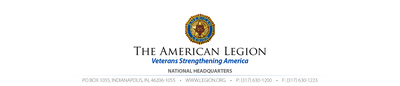 The American Legion to Congress: 'Pay the Guard'