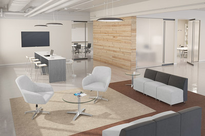 Navigating Commercial Office Furniture in 2021