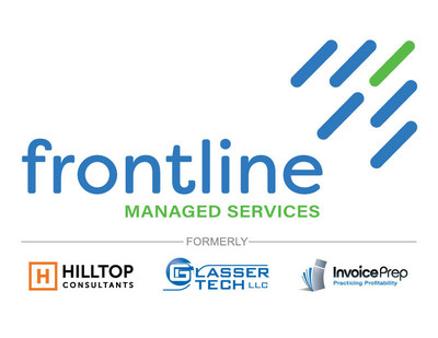 Frontline Managed Services Acquires Glasser Tech Continuing Growth of It Managed Services Platform