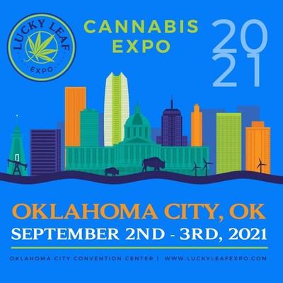 Major Cannabis Expo Comes to Oklahoma City