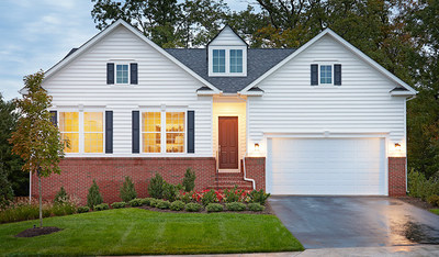 Richmond American Debuts New Model Homes in York County