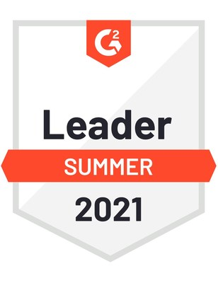 Stonebranch Named Leader in the G2 Grid® Workload Automation Report, Summer 2021