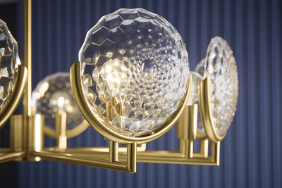 Kohler® Lighting Unveils New Forms That Span Early 20th Century Design