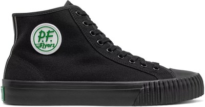 Kassia Davis Relaunches Iconic American Sneaker Brand PF Flyers