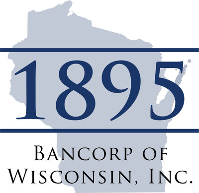 1895 Bancorp of Wisconsin, Inc., Greenfield, Wisconsin Announces Second Quarter Operating Results