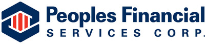 PEOPLES FINANCIAL SERVICES CORP. Reports Second Quarter 2021 Earnings