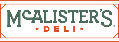 McAlister's Deli Encourages Fans to Quench Their Thirst During 13th Annual Free Tea Day
