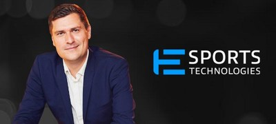 Esports Technologies Appoints 15-Year iGaming Veteran Michael Holm as New Affiliate Director