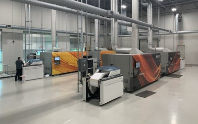 As business grows, Sepire becomes first company to add second RICOH Pro VC70000 to meet growing customer demand