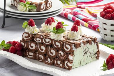 Celebrating America's Favorite Dessert All Month Long