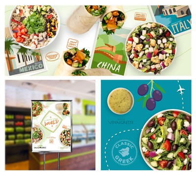 Think-Traffic Selected To Provide Integrated Marketing Communications For Three National Fast-Casual Restaurant Chains