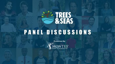 Panel Discussions Announced for Trees & Seas Festival