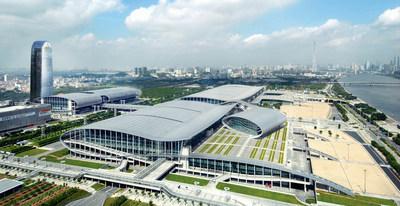 La 130.ª Feria de Cantón se llevará a cabo tanto en modalidad virtual como presencial