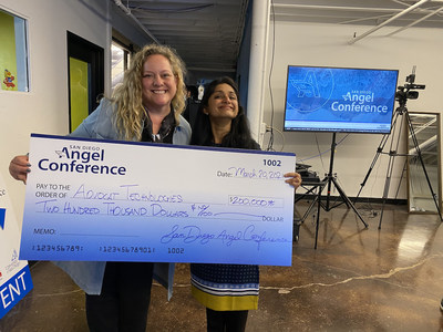 San Diego Angel Conference Activates $1.7 Million in Funding of Innovative Startups