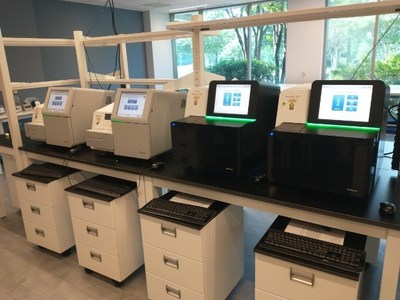 The Branford Group to Conduct Auction of Leading Genomic Testing Lab CQuentia in Memphis