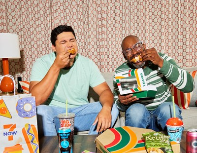 7-Eleven Delivers Buy One, Get One Free Wing Deals on National Chicken Wing Day