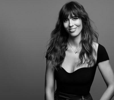 Violette se convierte en Directora Creativa de Maquillaje de Guerlain