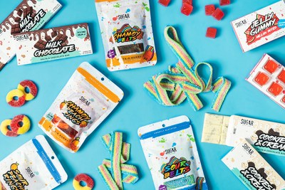 Eighty Six Brand Adds a Sweet Touch of SUGAR to the Delta-8 Market