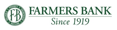 Farmers Bankshares, Inc. Reports Second Quarter and Year-to-Date Earnings