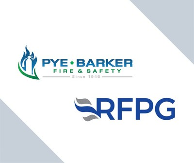 Pye-Barker Fire & Safety Acquires Rapid Fire Protection Group