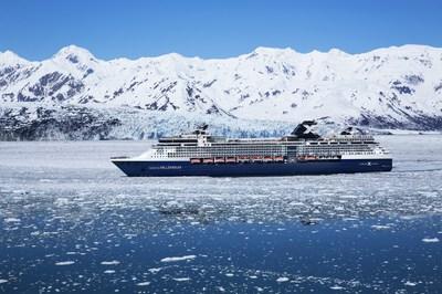 Celebrity Cruises Returns To