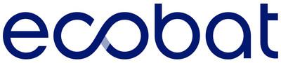 Ecobat Acquires Leading European Lithium-Ion Recycler
