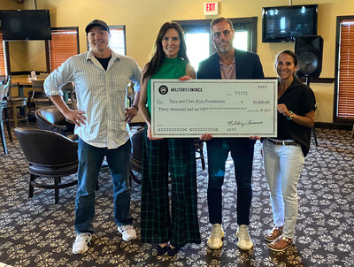 Nonprofit Organization Accepts $30,000 Donation from Unconventional Source
