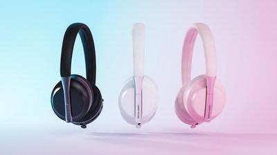 Happy Plugs® protege a la generación más joven de la pérdida de audición lanzando Play