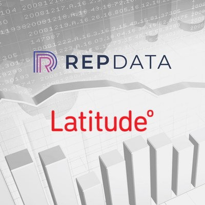 Latitude and Rep Data Partner to Deliver Valuable In-The-Moment Video Consumer Feedback