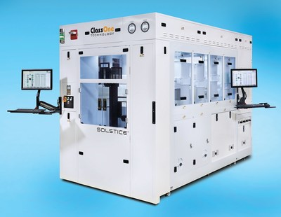 Leading RF Manufacturer Orders Multiple Solstice Plating Systems for 5G Devices