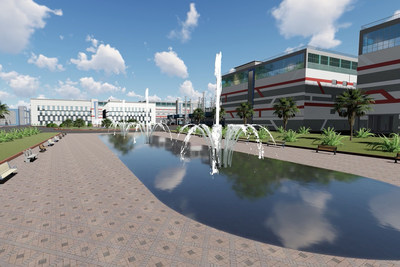 RackBank® Specifies Nortek's StatePoint® Cooling Technology for Upcoming India Data Center GigaCampus