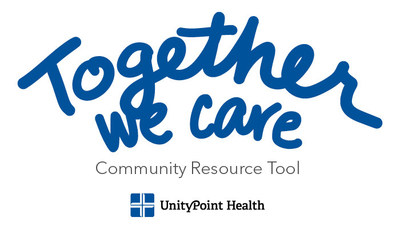 UnityPoint Health Launches Tool Connecting Public with Local Social Services, Programs