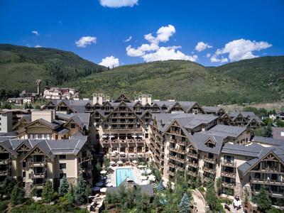 Four Seasons Resort and Residences Vail completa proyecto de mejoramiento del complejo turístico