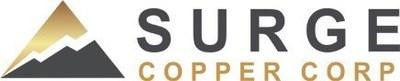 Surge Copper nombra a Richard Colterjohn y John Dorward miembros del consejo de dirección