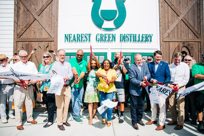 Uncle Nearest Premium Whiskey Acquires Additional 53.12 Acres Along Highway 231 To Expand Its Groundbreaking Distillery