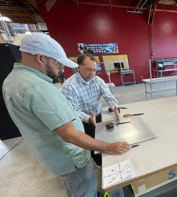 IACMI Expands Advanced Composites Training to Support Florida's Space Coast Manufacturing Workforce