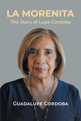 Guadalupe Cordoba's new book