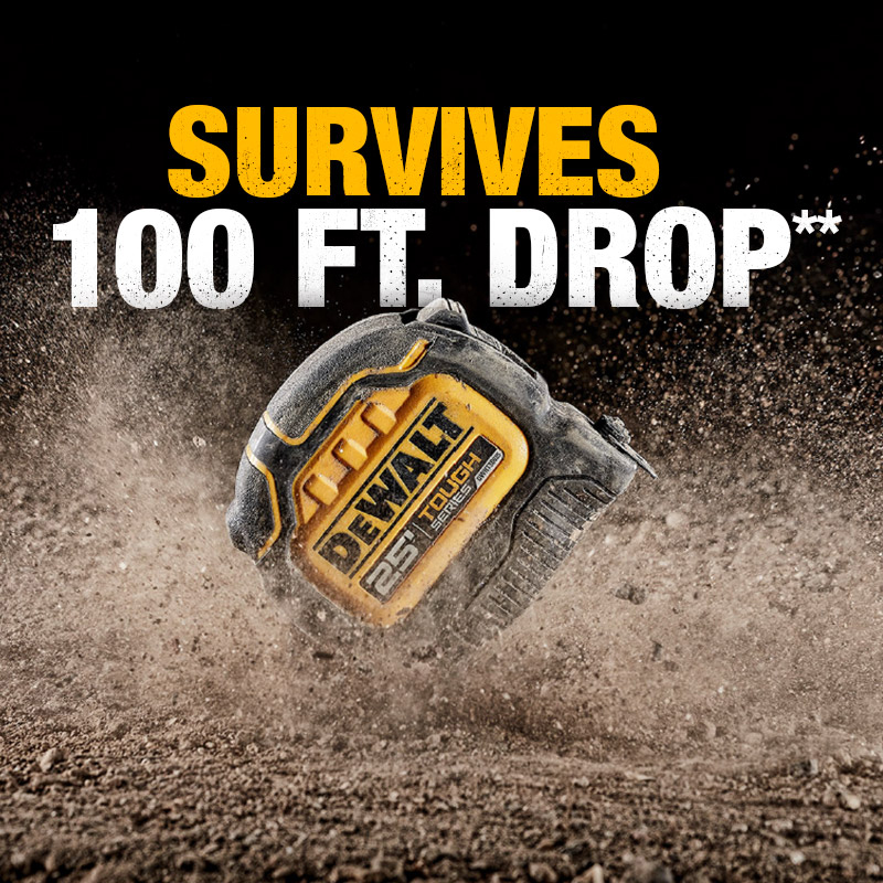 DEWALT® Launches New TOUGHSERIES™ Hand Tools, Redefining The Standard Of Tough