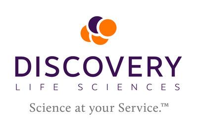 El Dr. Thomas Halsey se une a Discovery Life Sciences como vicepresidente ejecutivo