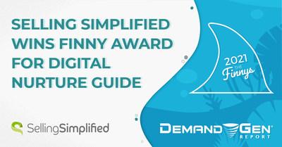 2021 Finny Award valida el enfoque