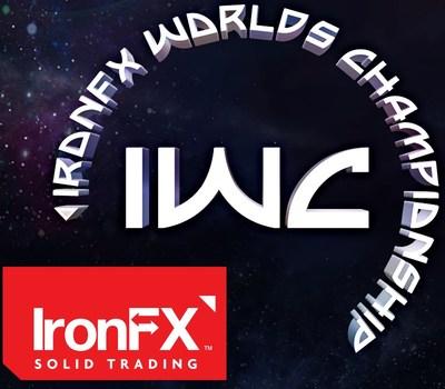 La segunda ronda del Iron Worlds Championship (IWC) de IronFX ya está abierta