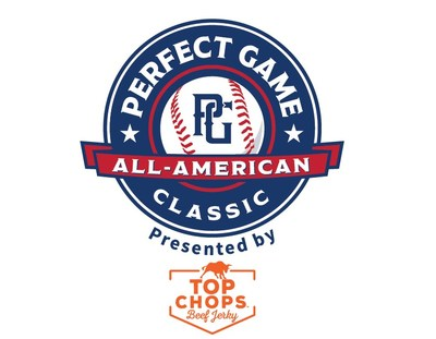 Perfect Game Announces Rosters for its 2021 All-American Classic Presented by TOP Chops